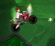 בן 10 אופנוען