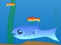 דג אוכל דג (המקורי)