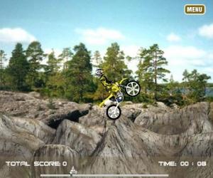 אופנוע שטח 2