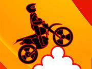 אופנוע שטח MAX