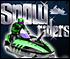 אופנועי השלג